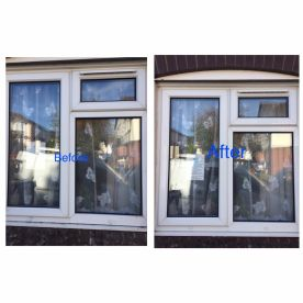 HD Window Cleaning