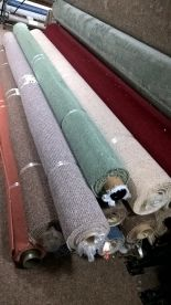 Andy's Wholesale Carpets
