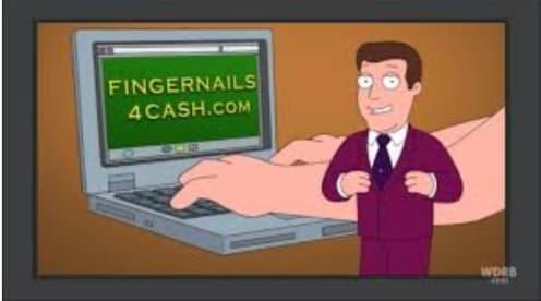Fingernails4cash
