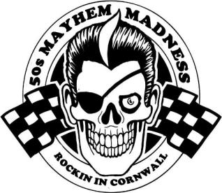 50s Mayhem Madness