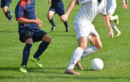 11 Team Soccer