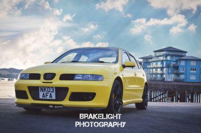 Brakelight Photography
