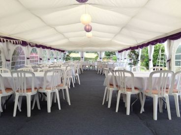 Connect Marquee & Catering