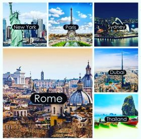1 Stop Travel & Tours