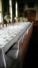 Darcie Rose Venue Stylist & Decor Hire