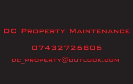 DC Property Maintenance