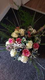 Carrada Flowers