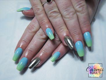 Carmii Nails Barrow