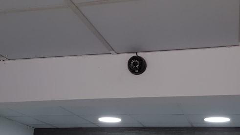 AJ Security Systems