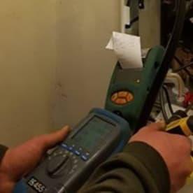 Gas & Heating Engineer