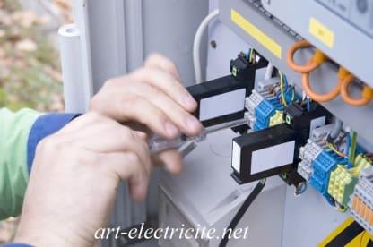 Electricien Lyon