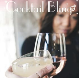 Cocktail Bling