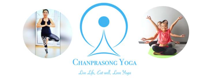 Chanprasong Yoga