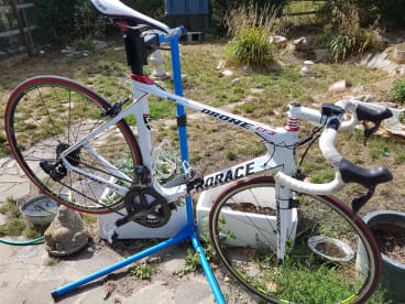 Carl Sullivan Cycles