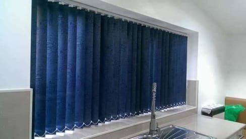 Blinds & Curtains