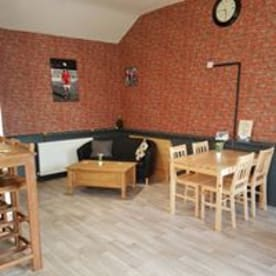 Bea's Cafe & Catering Ltd