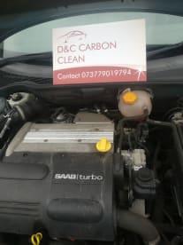 D & C Carbon Clean