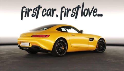 Firstcarfirstlove