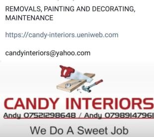 Candy Interiors