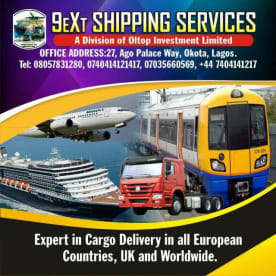 9Ext Shipping Services