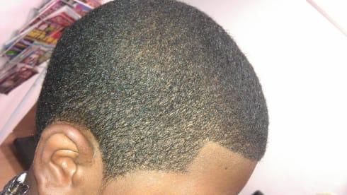 Bling Cutz Barbershop