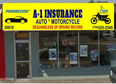 A-1 Insurance