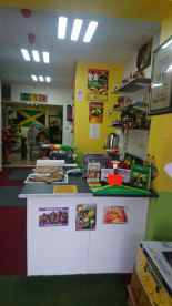 Calabash Food & Culture Store