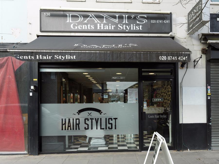 Dani's Barber Shop
