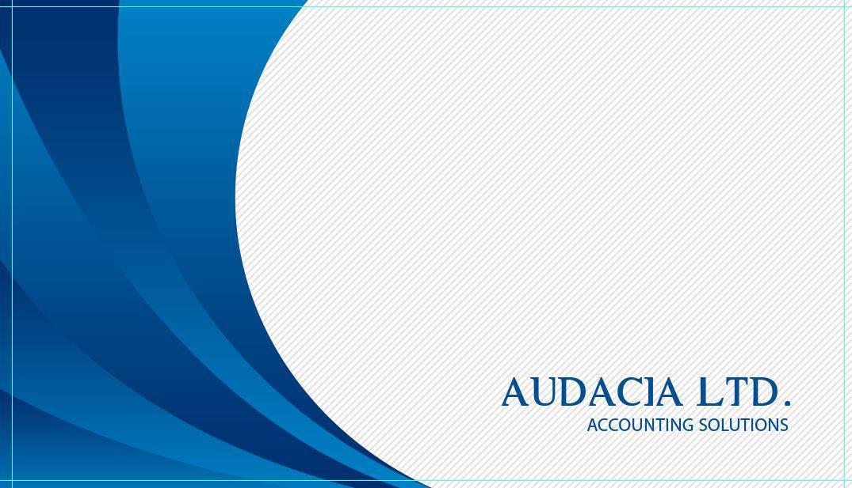 Audacia Ltd