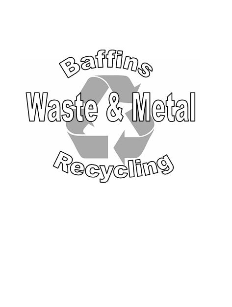 Baffins Waste & Metal Recycling