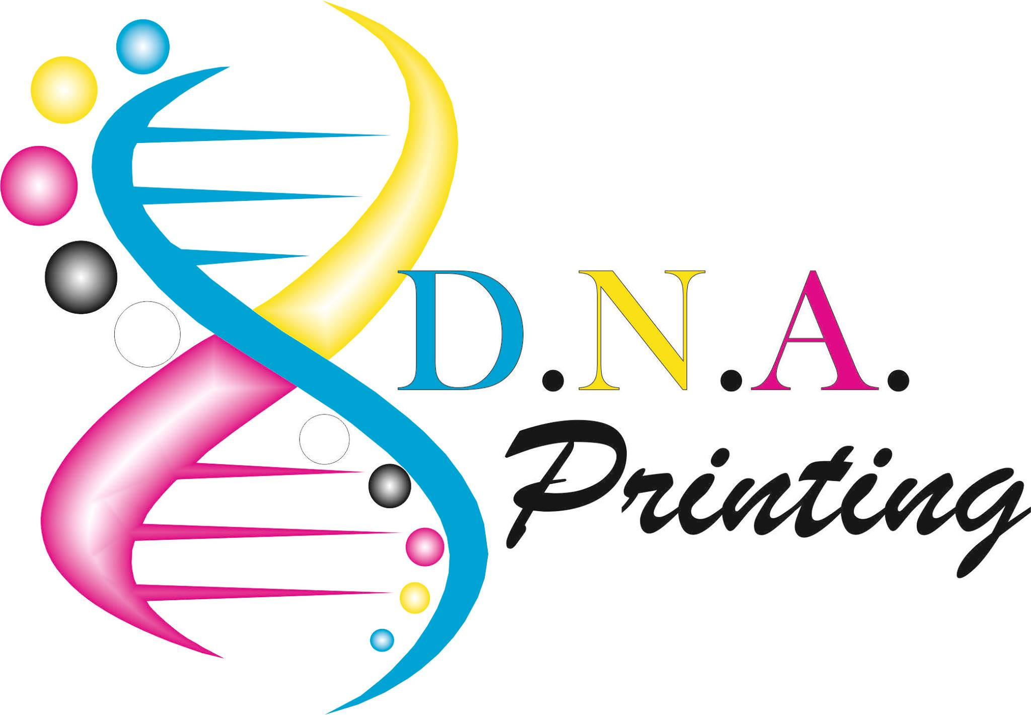 D.N.A Printing