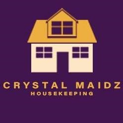 Crystal Maidz Housekeeping