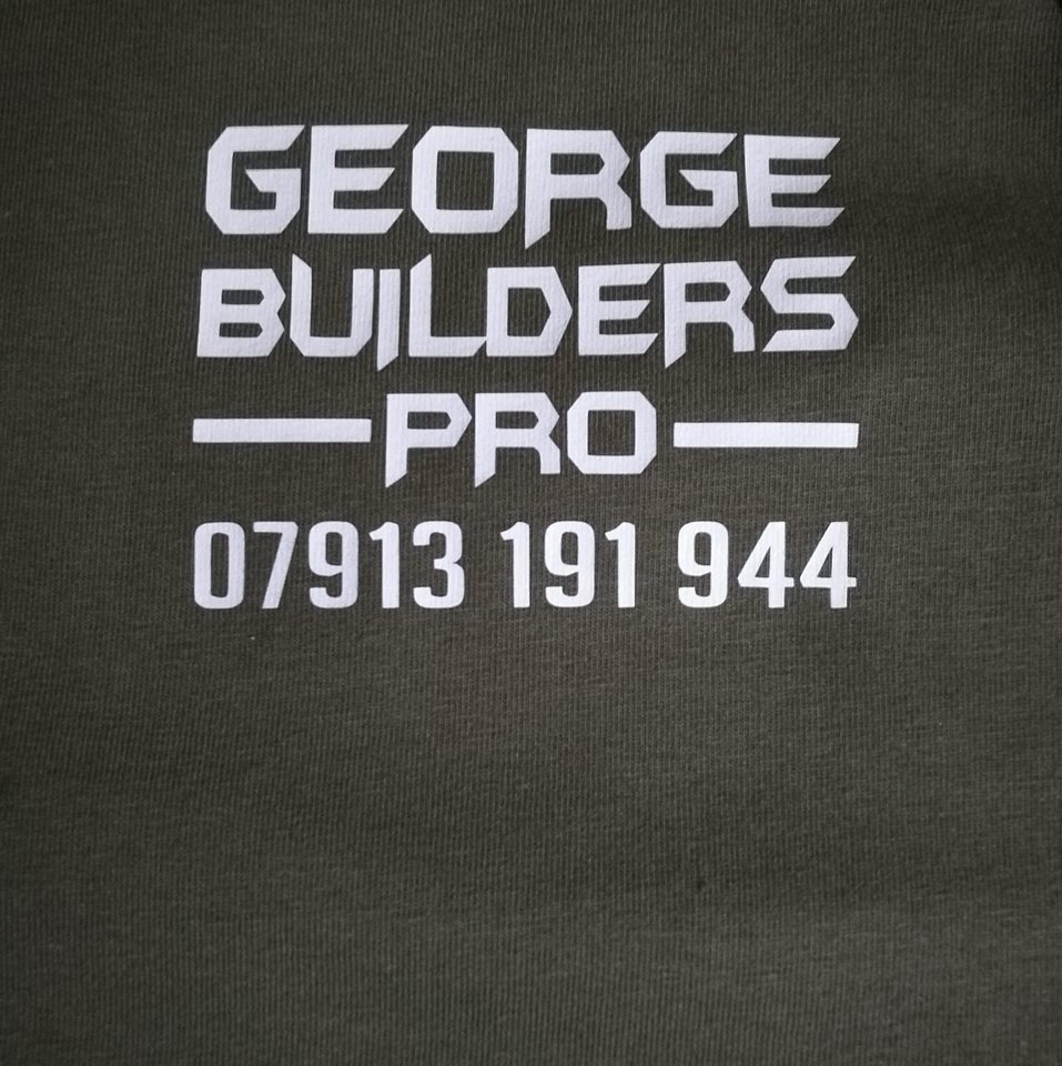George Builders Pro