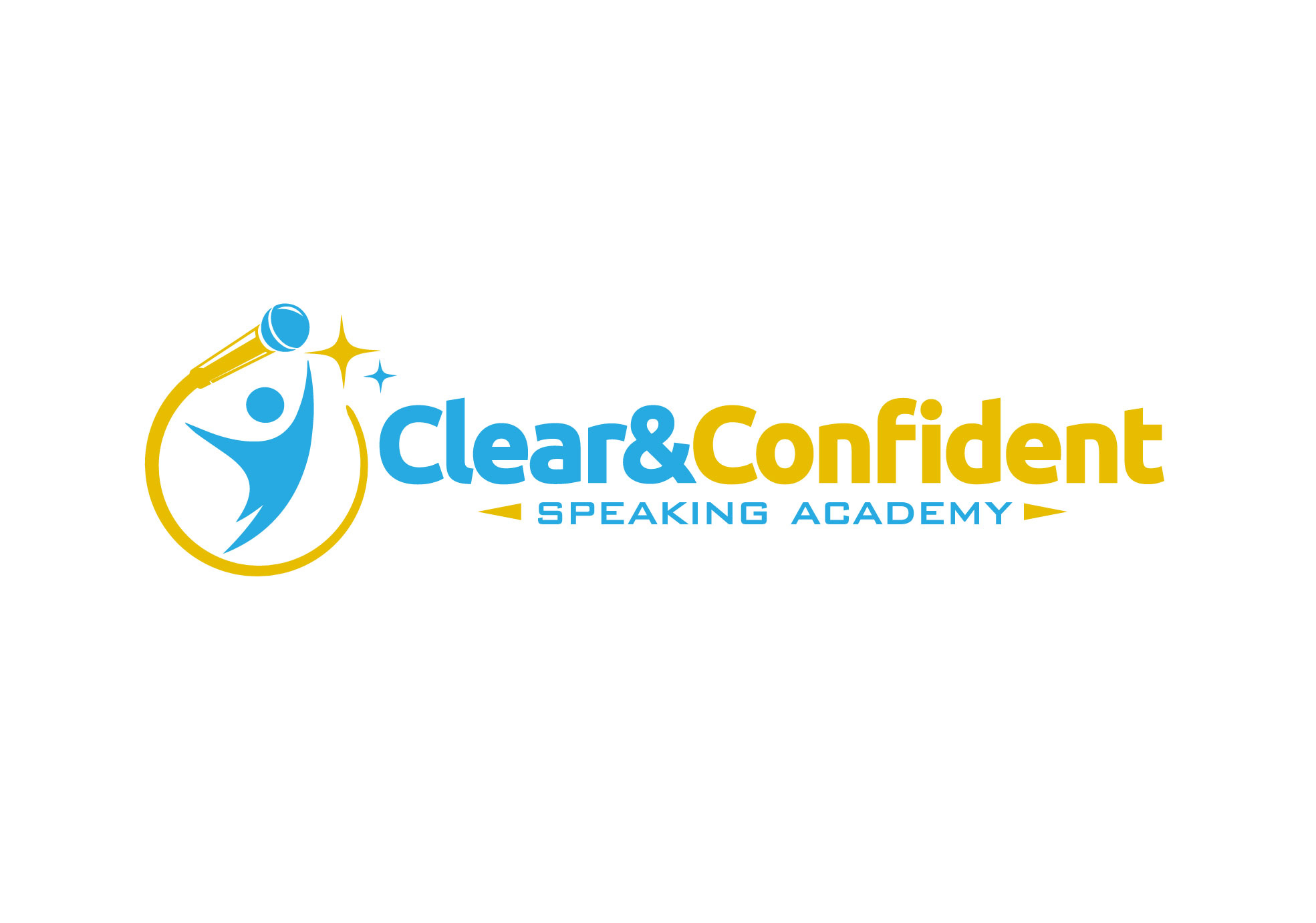 Clear And Confident Speaking Academy