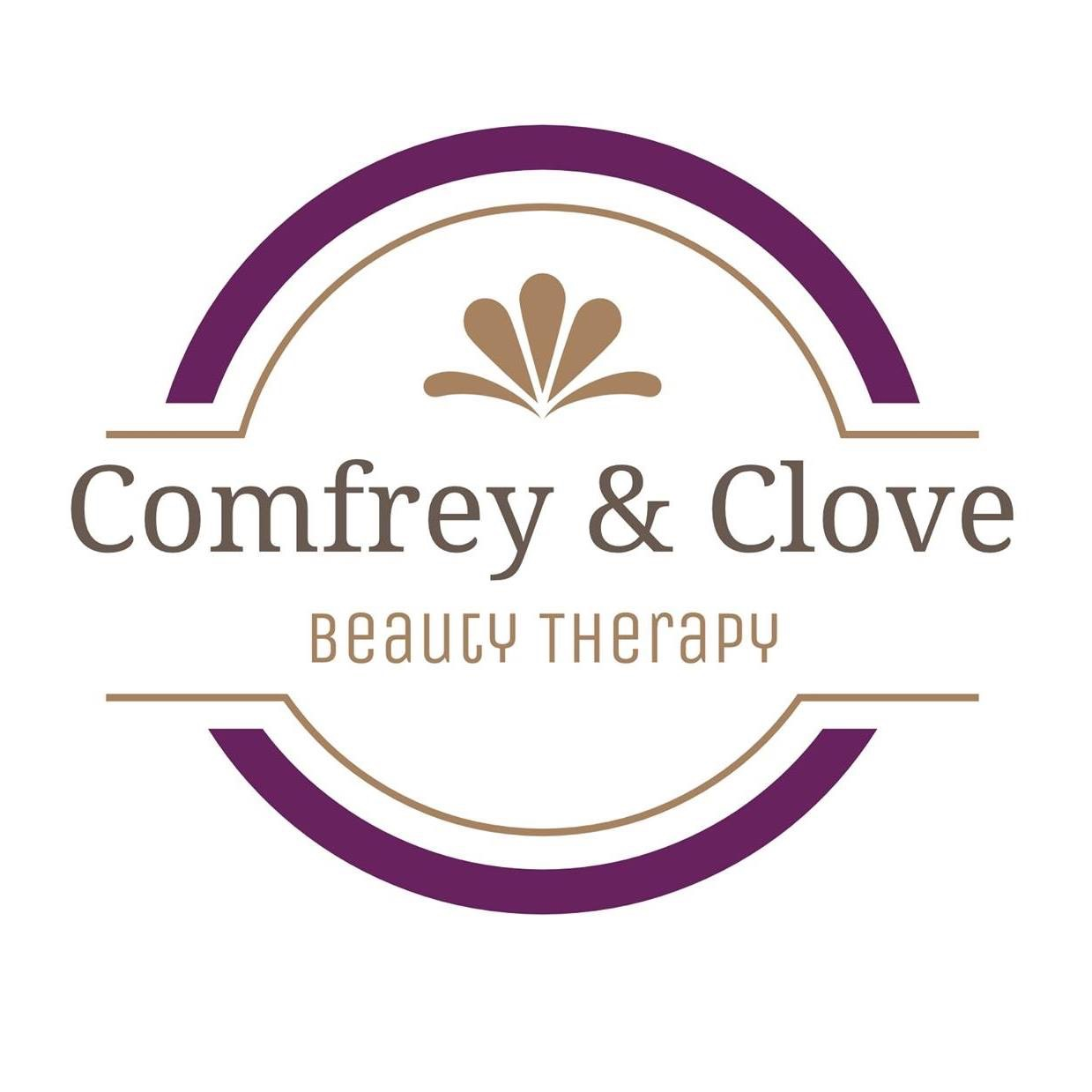 Comfrey & Clove Beauty Therapy