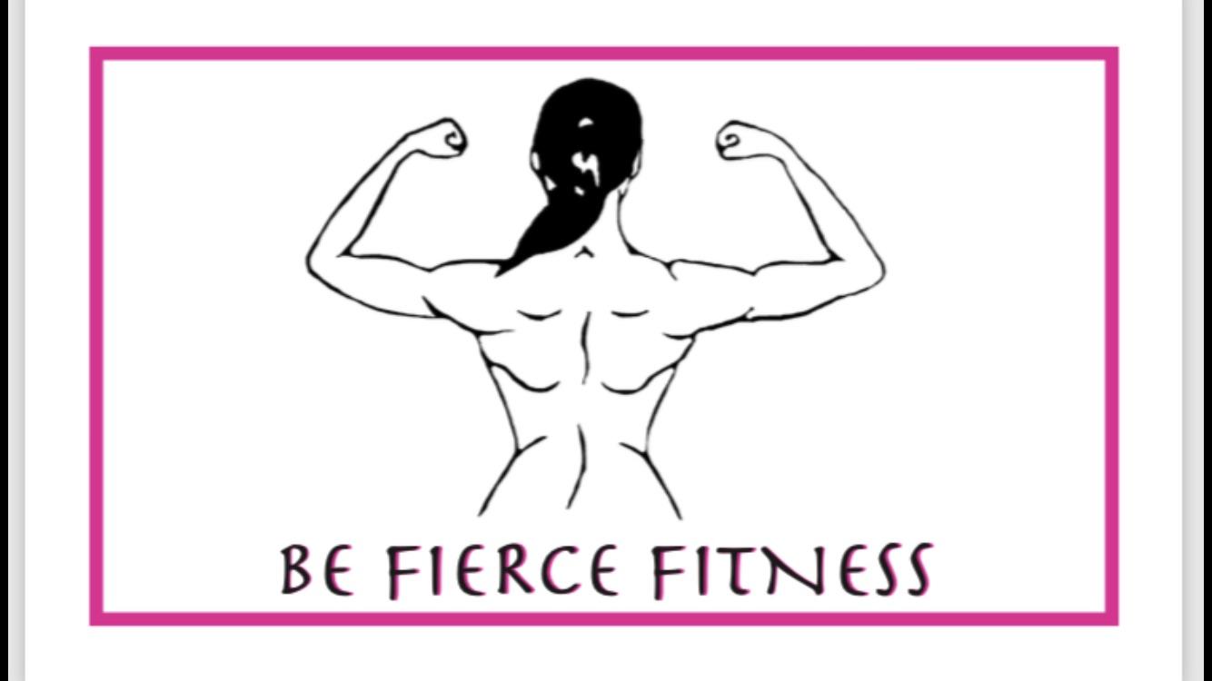 Be Fierce Fitness