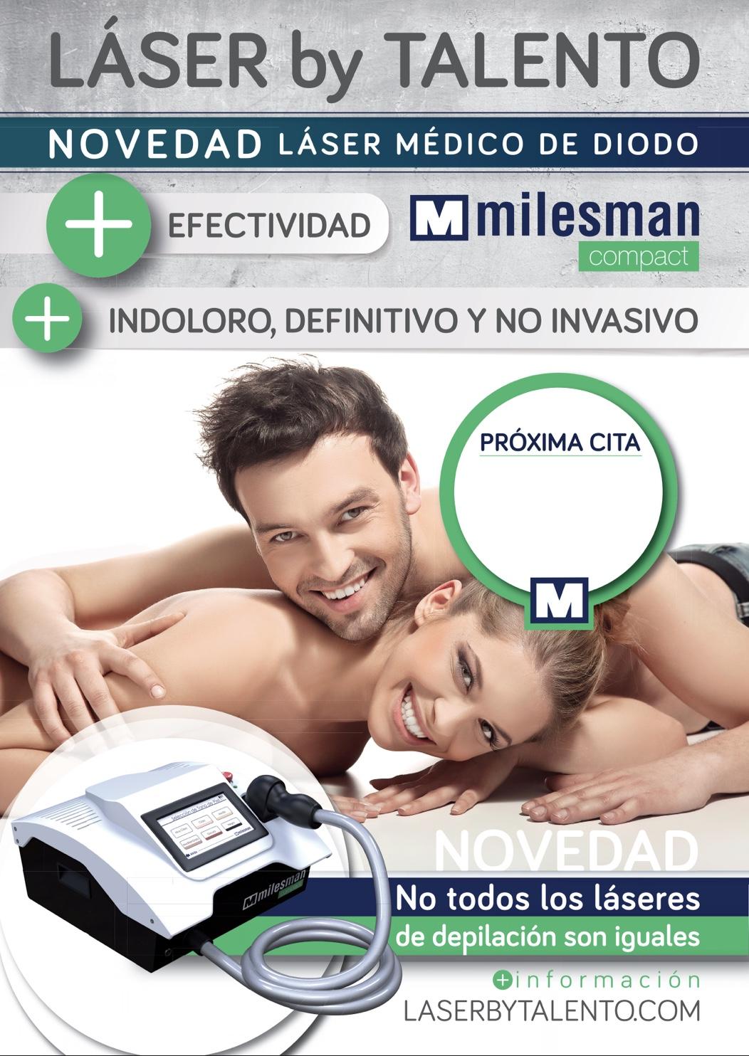 Centro Láser Médico by Domicilio