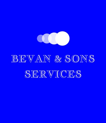 Bevan & Sons Services