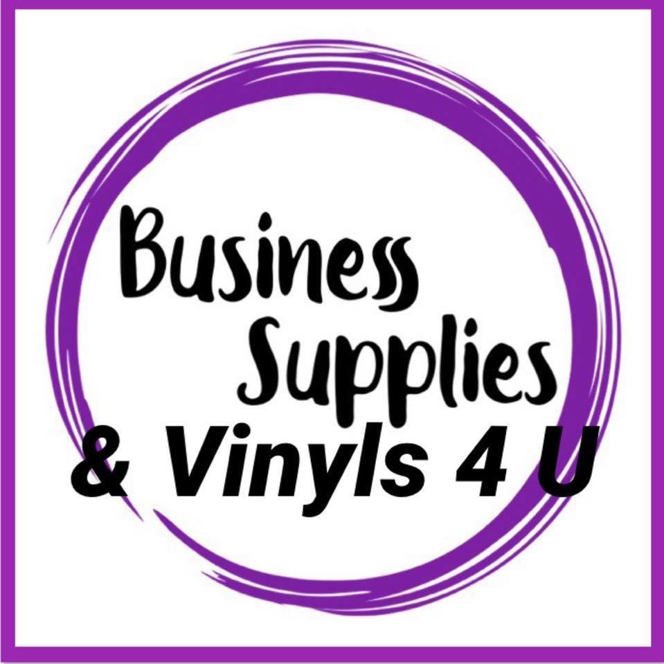 Business Supplies & Vinyls 4 U