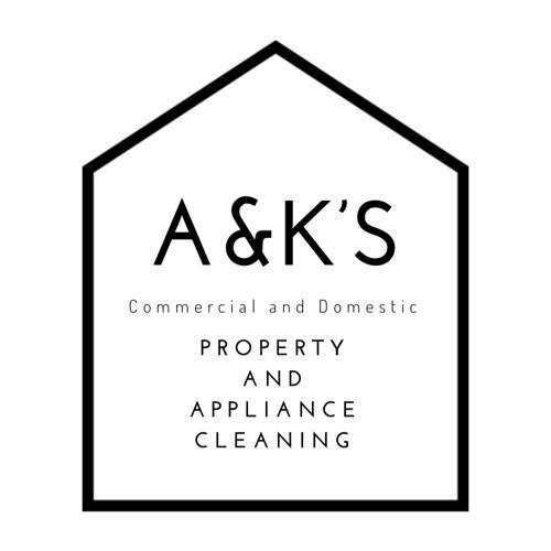 A-K's Property & Appliance Cleaning