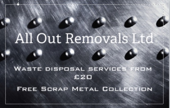 All Out Removals Ltd