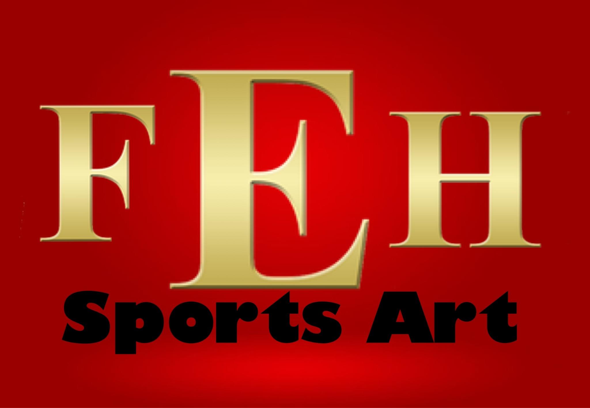 FEH Sports Art