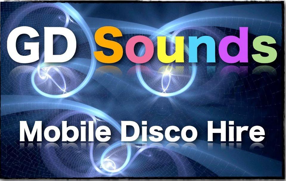 GD Sounds Discos
