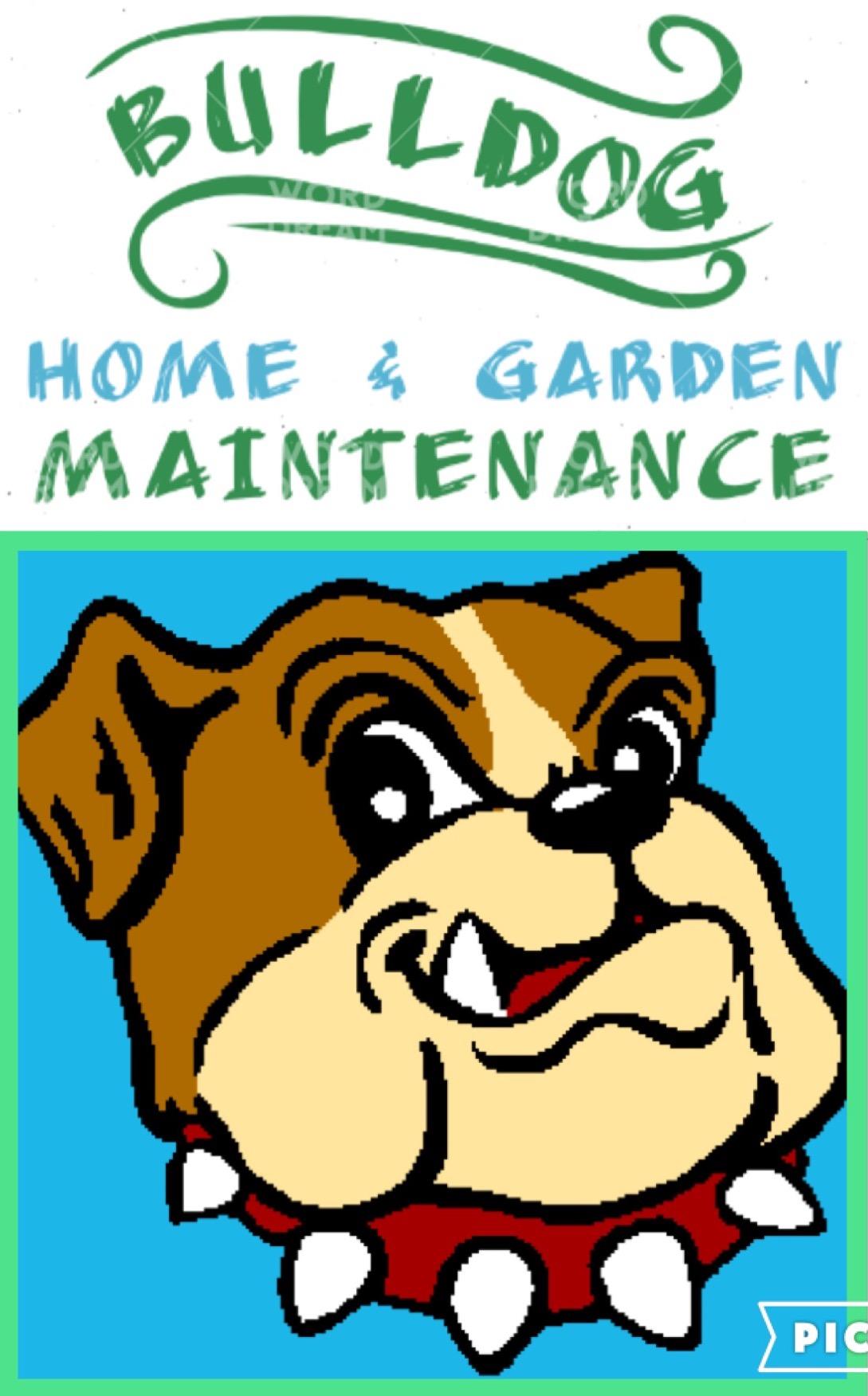 Bulldog Home & Garden Maintenance