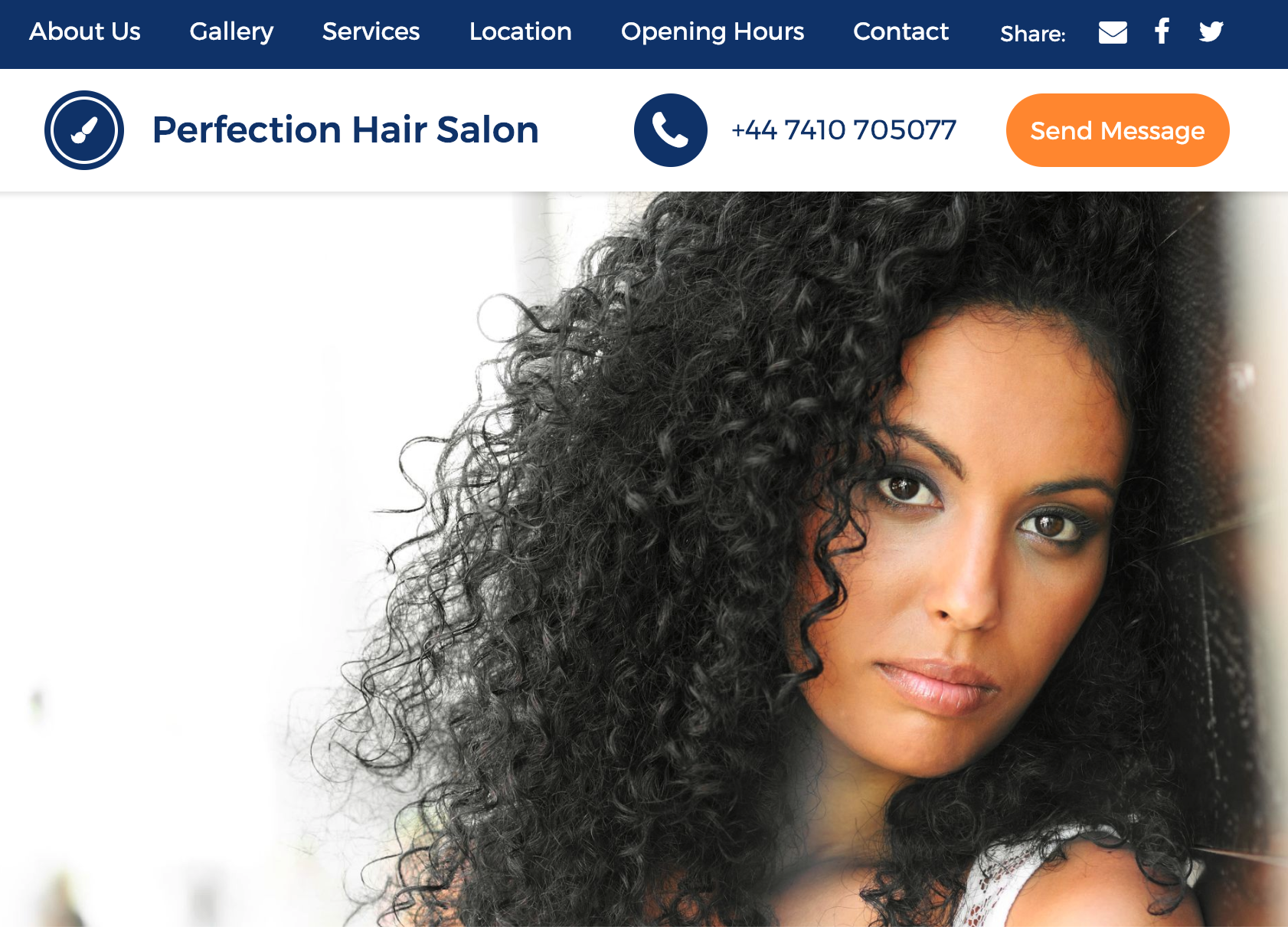 Perfection Hair Salon
