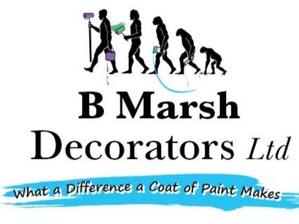 B Marsh Decorators Ltd