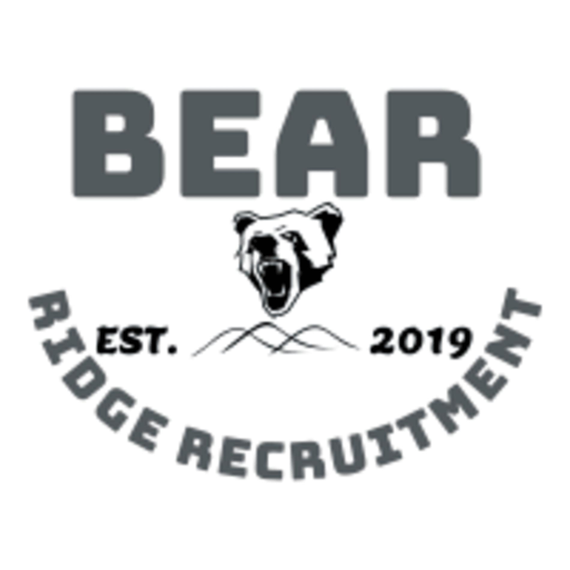 Bear Ridge Recruitment