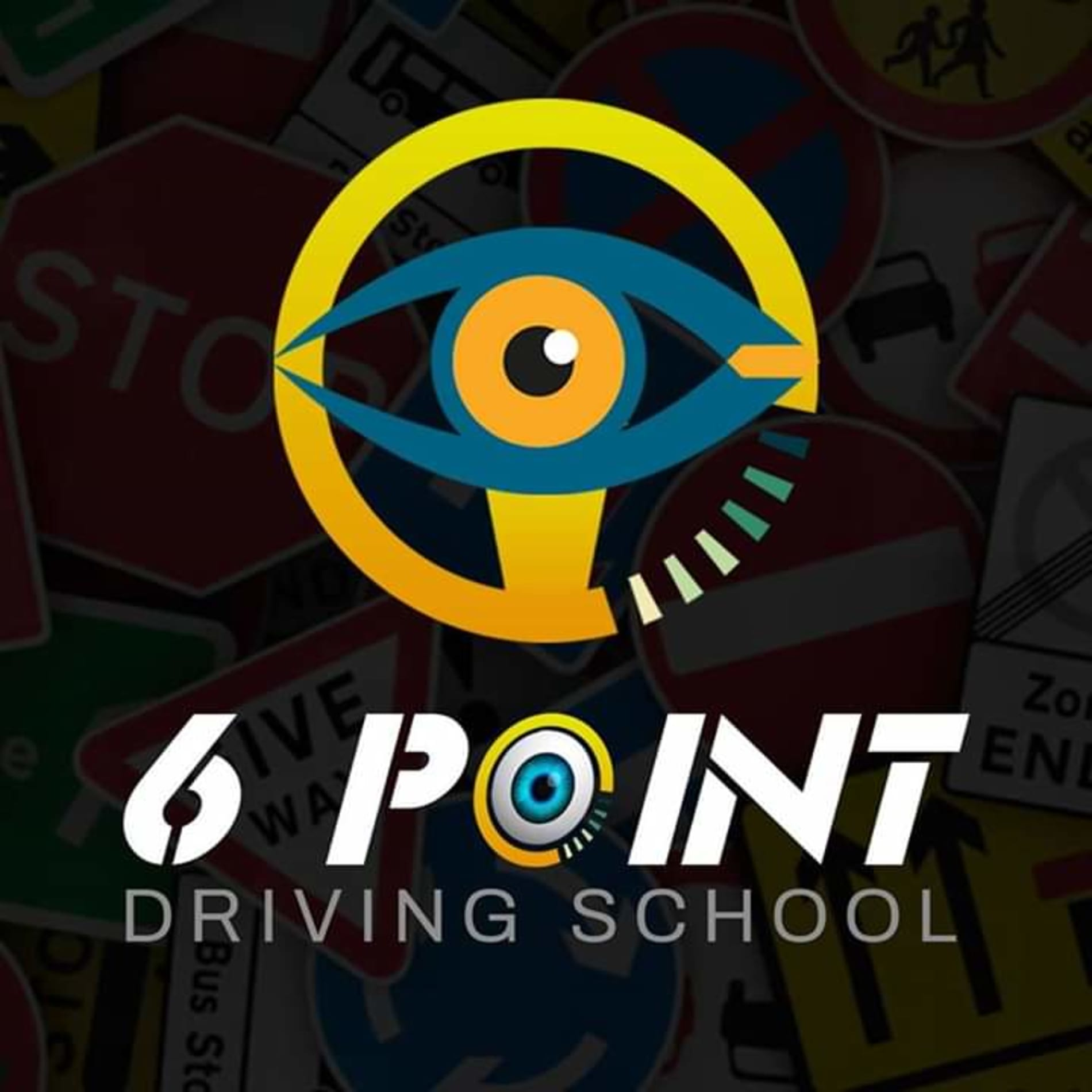 6 Point Driving School