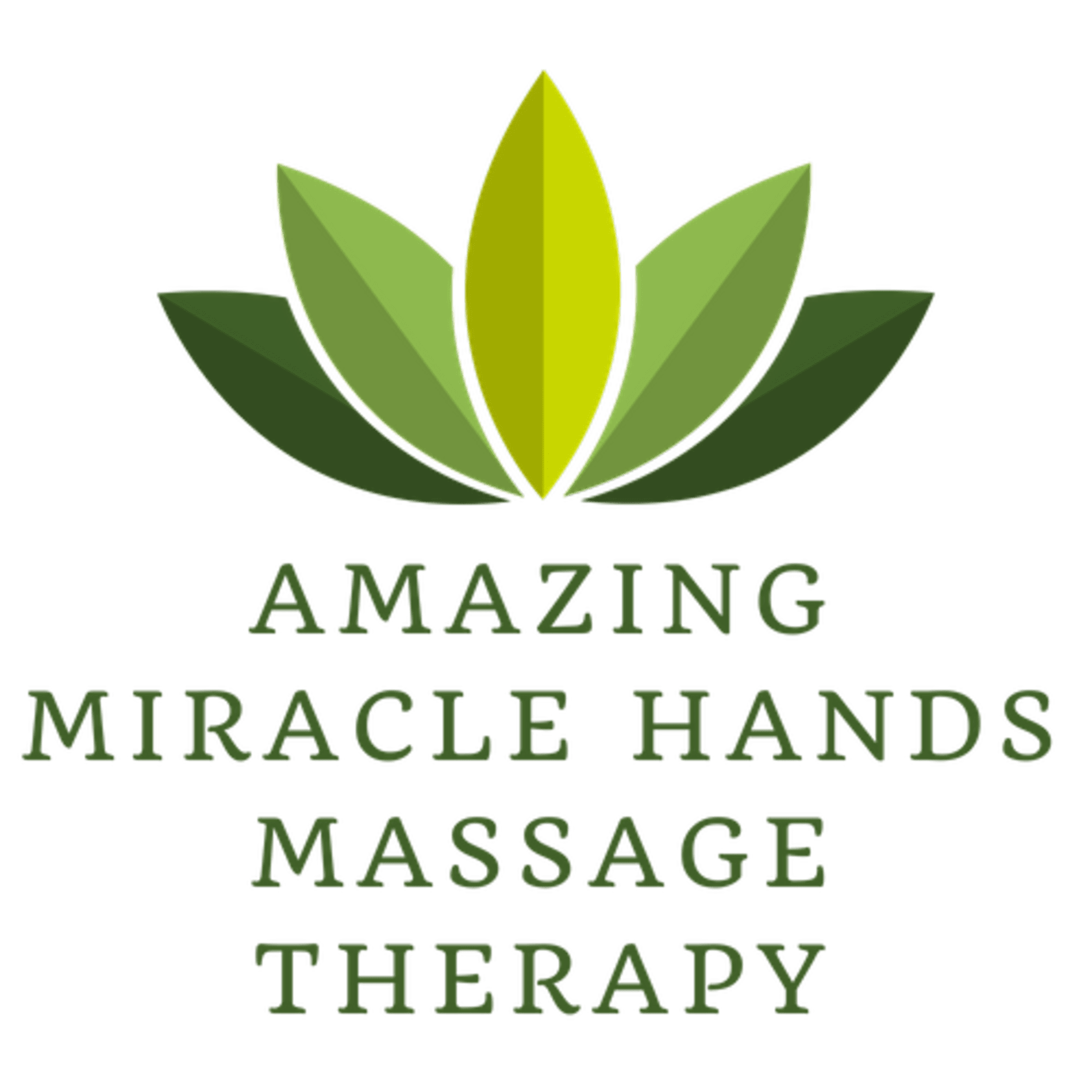 Amazing Miracle Hands Massage Therapy