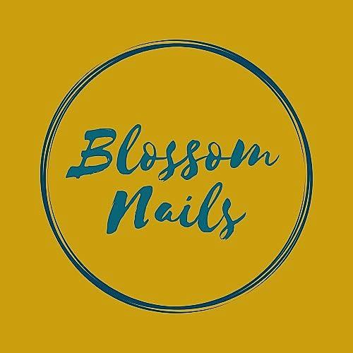 Blossom Nails
